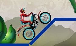 Mountain Ride 2