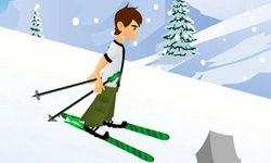 Ben 10 Downhill Skiing