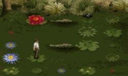 Swamp Escape