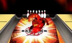 Bakugan Bowling 2