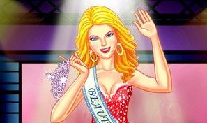 Teen 17 Beauty Queen