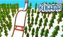 التزلج القافز