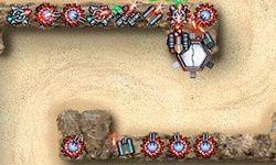 Canyon Defense 2