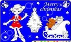 Оцветете Коледни Герои