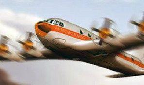 Original game title: TU - 46