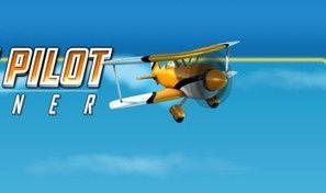 Original game title: Stunt Pilot Trainer