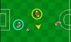 Pocket Soccer