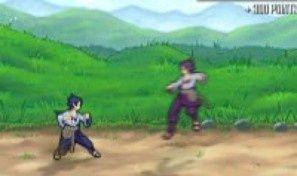 Original game title: Anime Smash