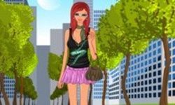 Trendy Dress-up