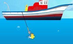 Pescaria com Arpão