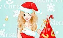 Merry Christmas Dress Up