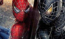 Spiderman Hidden Letters