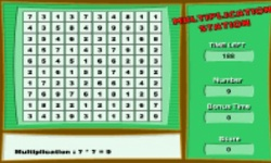 Multiplication Station