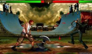 Original game title: Warped Tour Massacre