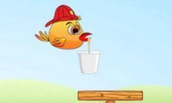 Bird Fireman