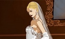 Classic Royal Bride