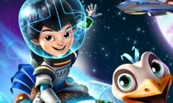 Miles from Tomorrowland: Interstellar Missions