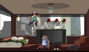 Original game title: Romeo On The Run