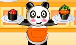 Restaurantul cu Ursi Panda 2