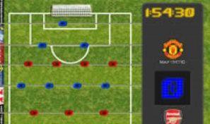 Original game title: Premiere League Foosball
