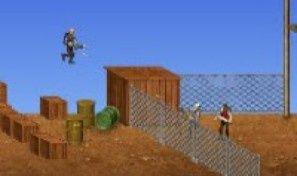 Original game title: Gun Nomads