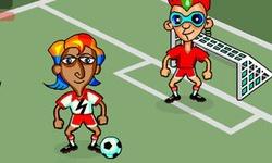 Rockin' Soccer