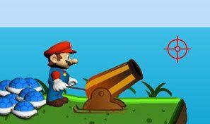 Angry Mario 2