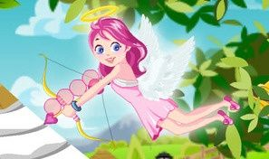 Original game title: Cupid Forever 2