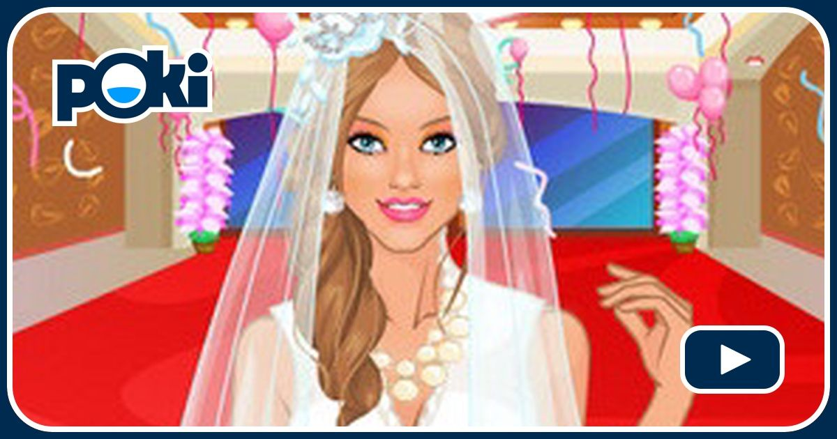 My Perfect Wedding Makeup : MY PERFECT WEDDING MAKEUP - JeuxJeuxJeux.fr