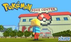 Kogama: Pokemon