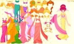 Vestir Athena