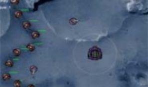 Omega Tower Defense 2