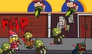 Zombies Miner