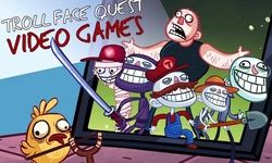 Troll Face Quest: Video Games