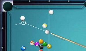 Original game title: Quick Shooting Pool