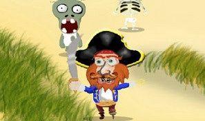 Pirate Jack