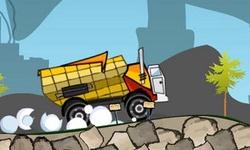 Rusty Trucker