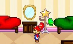 Mario and Luigi Wariance