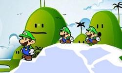 Mario Battle
