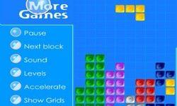 Absoluut Tetris