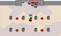 Boxy Zombies 2