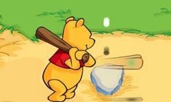 Winnie The Pooh's Home Run Derbie