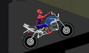 Original game title: Spider-Man City Drive