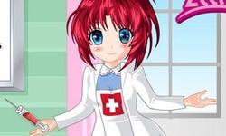 Fabulous Doctor Girl