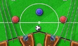 Fliperama de Futebol