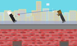 Jogue Rooftop Snipers Grátis