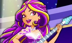 Star Darlings Sage Dress-Up