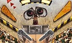 Fliperama de WALL-E