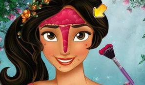 Princess Elena Facial Spa