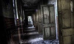 Dark Asylum Escape